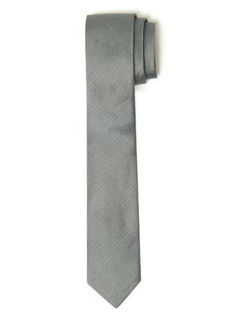 Gravata-Basica-Cinza-Medio