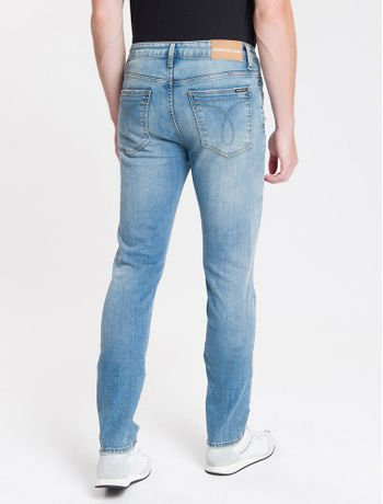 CALCA-JEANS-FIVE-POCKETS-SLIM---AZUL-MEDIO---36