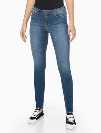Calca-Jeans-Five-Pockets-Super-Skinny---Azul-Medio---34