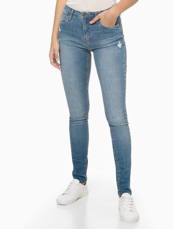 Calca-Jeans-High-Rise-Skinny-Premium-Str---Azul-Medio---34