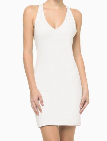 Vestido-Malha-Curto-Liso-Alc-Argola---Nude---PP