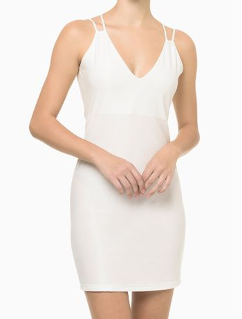 Vestido-Malha-Curto-Liso-Alc-Cruzadas---Nude---PP