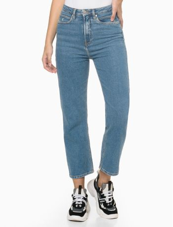 Calca-Jeans-Six-Pckts-Bordado-Ck1---Azul-Medio---34