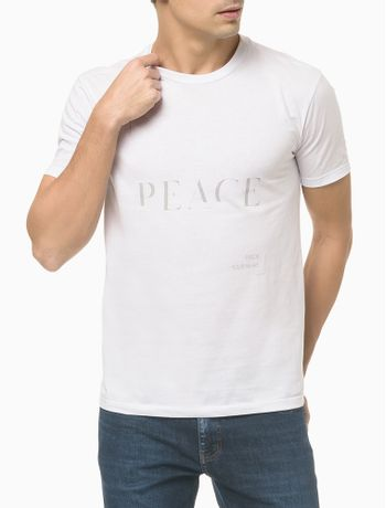 Camiseta-Mc-Slim-Silk-New-Year-Peace---Branco---M
