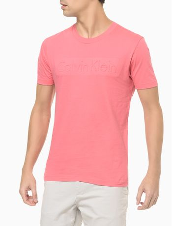 Camiseta-Mc-Slim-Institucional-Embossing---Rosa---P