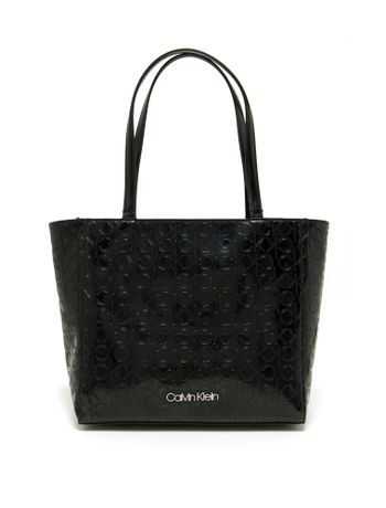 Shopping-Bag-Verniz-Logo-Ck-Must---Preto---U
