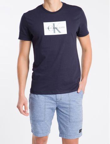 Camiseta-Mc-Regular-Logo-Meia-Rolo-Gc---Azul-Marinho---P
