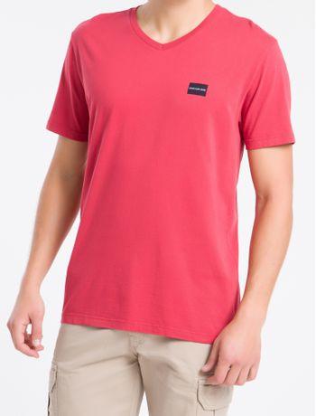 Camiseta-Mc-Regular-Logo-Meia-Reat-Gv---Vermelho---PP