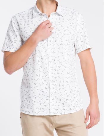 Camisa-Mlcslim-Print-Exclu-S-Bols-Logo---Branco---M