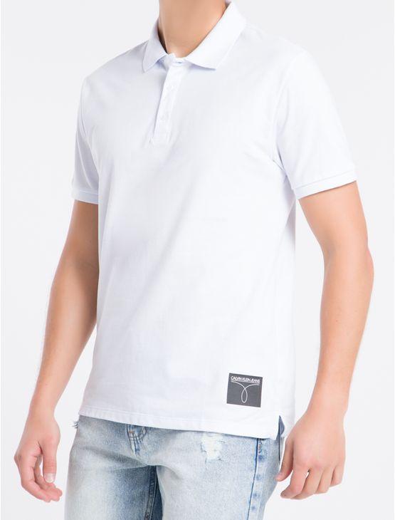 Polo-Mc-Regular-Logo-Piq-Rolo-Gola-Ret---Branco---PP