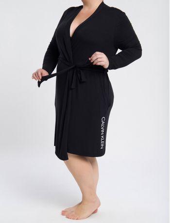 Robe-Ml-Viscolight-Plus-Size---Preto---1XL
