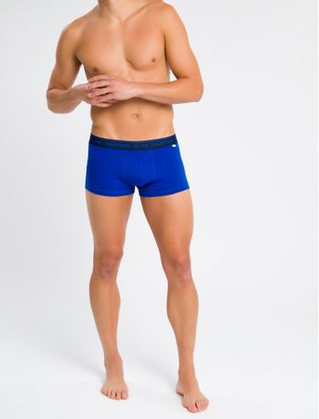 Cueca-Low-Rise-Trunk-Alg-Ck-One-Basic---Azul---G