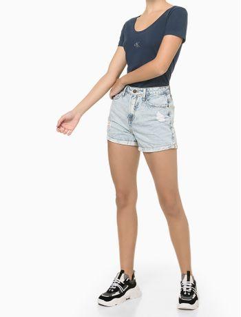 Shorts-Jeans-Com-Puidos---Azul-Claro---34