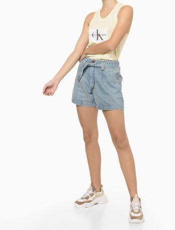 Shorts-Jeans-Com-Amarracao-Na-Cintura---Azul-Claro---34