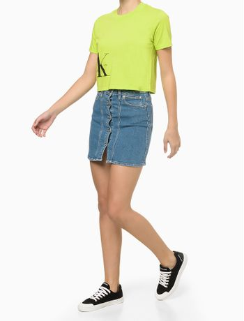 Blusa-Mc-Crop-Meia-Reat-Gc-Silk-Ck1---Verde-Claro---P