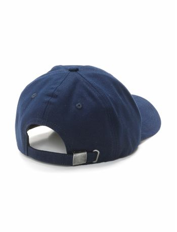 Bone-Liso-Sarja-Calvin-Klein---Azul-Marinho---U