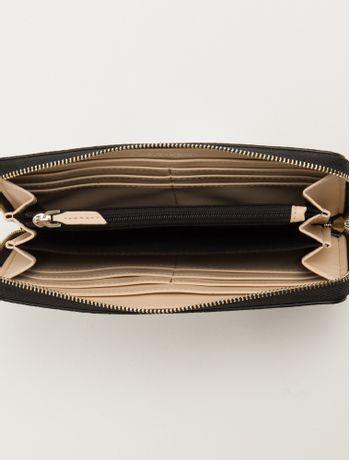 Carteira-Calvin-Klein-Ziper-Monograma---Marrom---U
