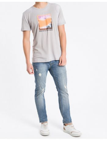 Camiseta-Mc-Regular-Silk-Meia-Dev-Gc---Cinza-Claro---PP