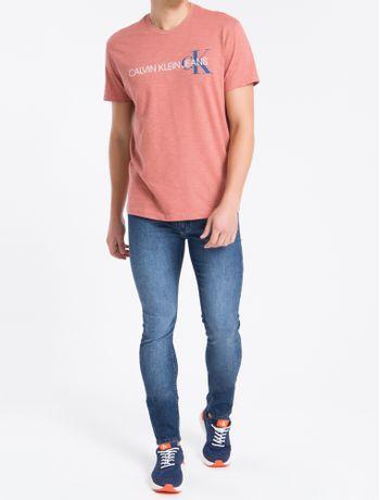 Calca-Jeans-Five-Pockets-Super-Skinny---Azul-Marinho---38