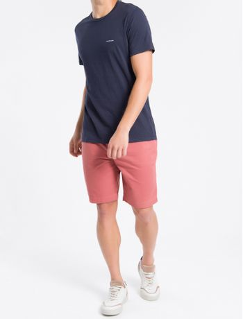 Bermuda-Color-Chino-Curta-Sarja-Reat---Rosa-Claro---38