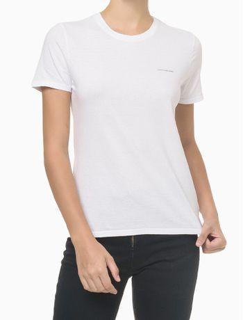 Blusa-MC-Slim-Meia-Reat-Gc-Logo-Peito---Branco---PP