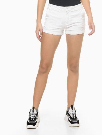 Shorts-Justo-Alg-Basico-Tinturado---Branco---38