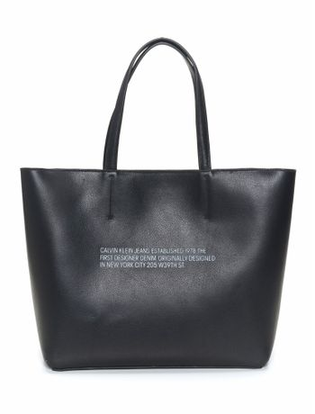 Bolsa-Grande-Sculpted-Established---Preto---U