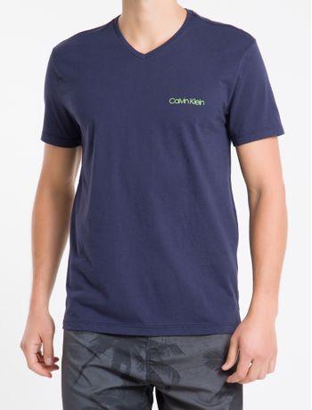 Camiseta-MC-Slim-Logo-Meia-Rolo-Gv-Swim---Azul-Marinho---P