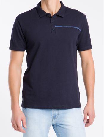 Polo-MC-Regular-Logo-Piq-Rolo-Gola-Ret---Azul-Marinho---P