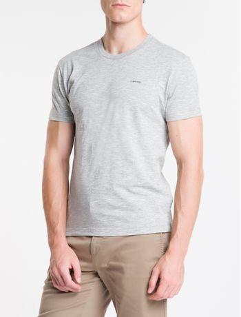 Camiseta-Slim-Flame-Calvin-Klein---Mescla---PP