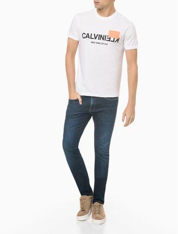 Camiseta-MC-Slim-Silk-Calvin-Klein-Nyc---Branco---P