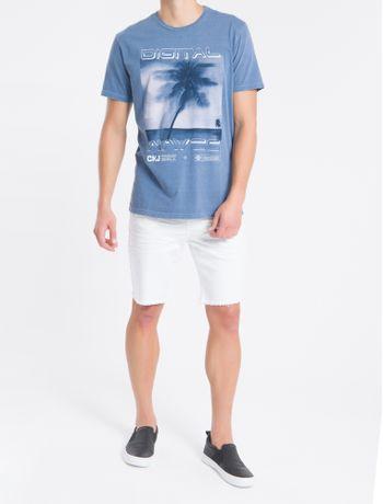 Camiseta-MC-Regular-Silk-Meia-Pig-Gc---Azul-Medio---PP