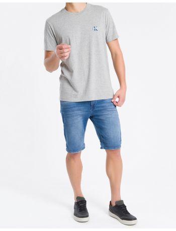 Camiseta-MC-Regular-Logo-Meia-Reat-Gc---Cinza-Mescla---PP
