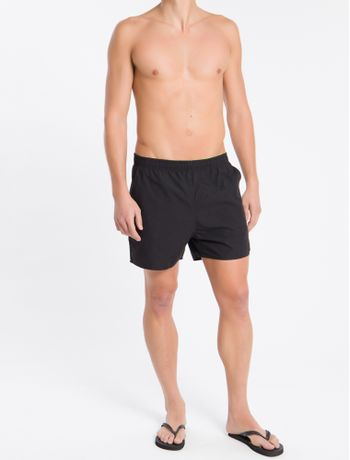 Shorts-Dagua-Regular-Liso-Micro-Basico---Preto---P