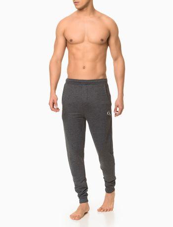 Calca-Moletom-Masculina-CK-One-Chumbo-Loungewear-Calvin-Klein