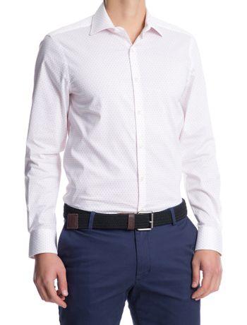 Camisa-Estampada-Manga-Longa-Regular-Masculino-Branca