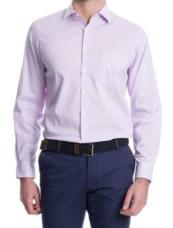 Camisa-Basica-Manga-Longa-Regular-Masculino-Lilas