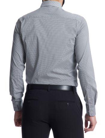 Camisa-Basica-Manga-Longa-Regular-Masculino-Cinza-Mescla