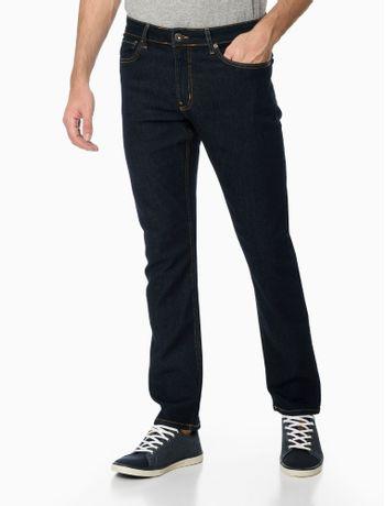 Calca-Jeans-Straight-Regular-Azul-Masculino